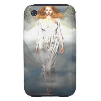Angels Light  3G/3GS Case-Mate Tough Tough iPhone 3 Covers