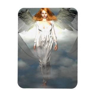 Angels Light Large Magnet