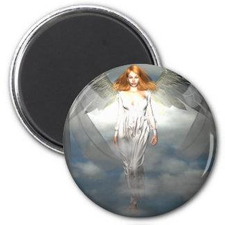 Angels Light Magnet