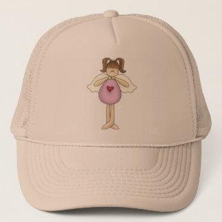 Angels Little Heart Trucker Hat