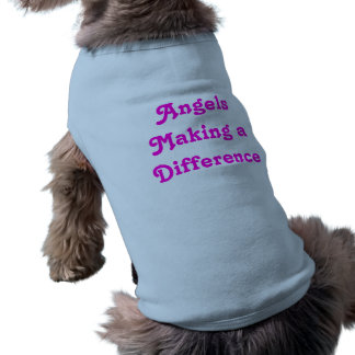 Angels Making a Difference T-Shirt