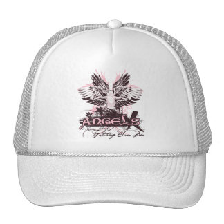 Angels Mesh Hat