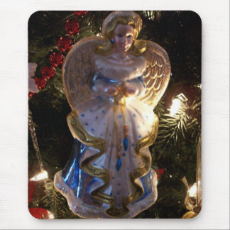 Angels Mouse Pad