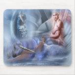 Angels - Mousepad