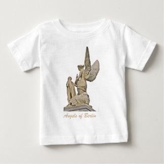 Angels of Berlin — Wings of Desire Baby T-Shirt