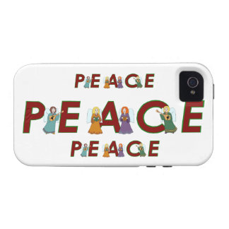 Angels of Peace iPhone 4 Covers