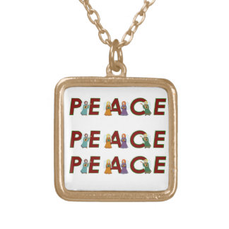 Angels of Peace Custom Jewelry