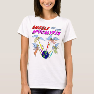 Angels of the Apocalypse T-Shirt