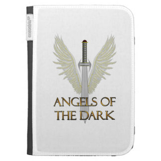 Angels of the Dark Kindle Case