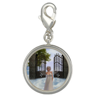 Angels Photo Charms