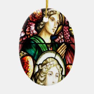 Angels Prayer Ornament
