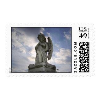 Angels Prayers Postage