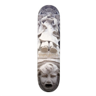Angels Sorrow Skateboard