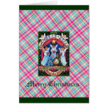 Angels Still Sing Christmas note card
