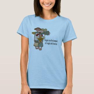 Angels Tee-Shirt T-Shirt