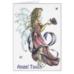 Angels Touch! Friendship Card