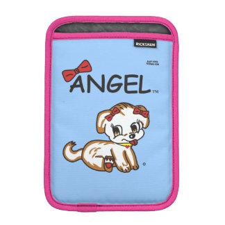 Angel's Vertical iPad Mini Case
