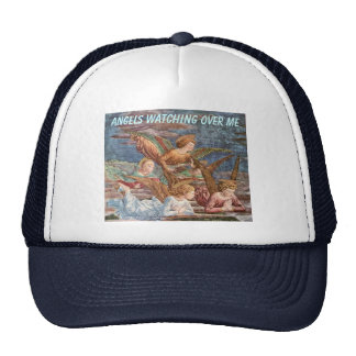 Angels watching over Me hat
