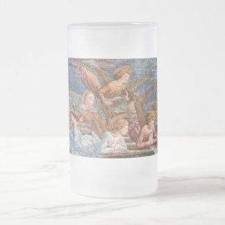 Angels watching over Me travel mug