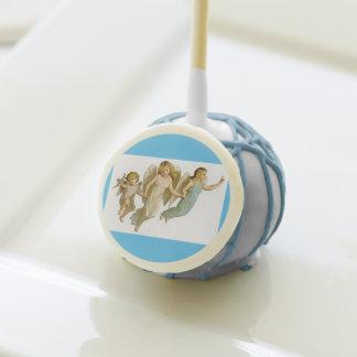 Angel's Way Vanilla Cakepop