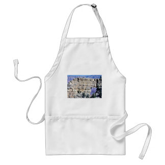Angel's Window - Grand Canyon National Park Aprons