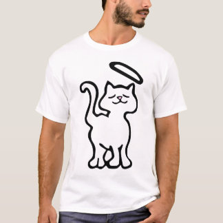 Angels With PAws t-shirt