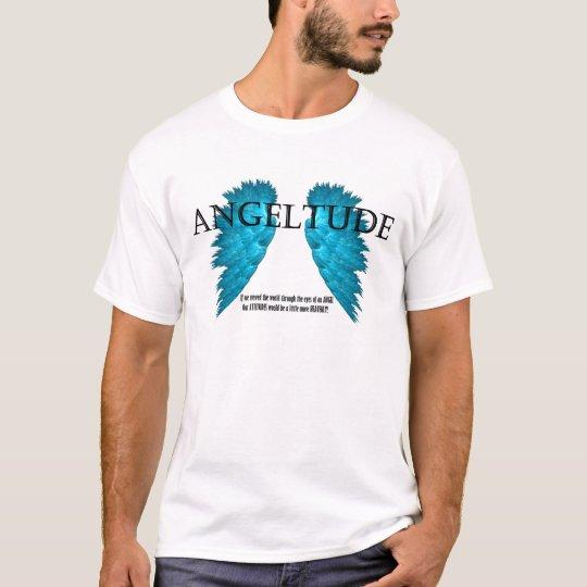 Angeltude tee two