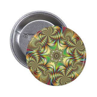 Angelus - Fractal Button