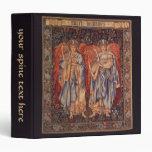 Ángelus Laudantes, ángeles del vintage de Burne