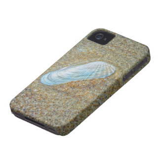 Angelwing Seashell iPhone 4 Case-Mate Case