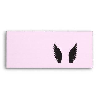 Angelwings Envelope