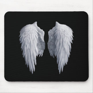 AngelWings Mouse Pad