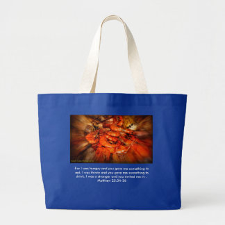Angelwings Photography Large Tote Bag