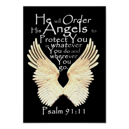 angelwings poster