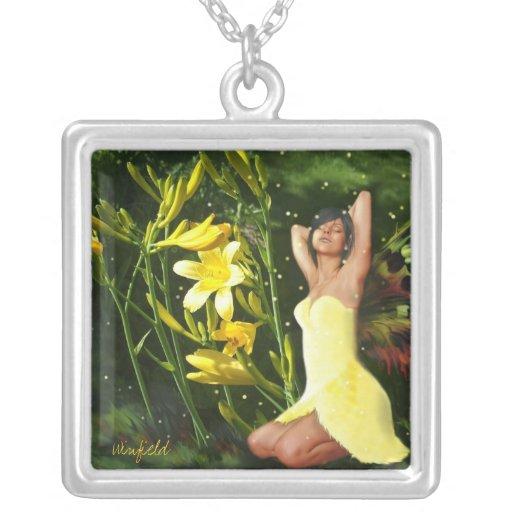 """""""Angeni"""" necklace"""