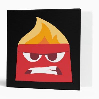 Anger Binder