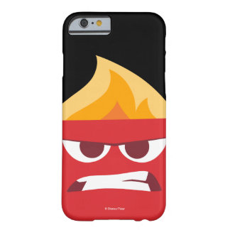 Anger Barely There iPhone 6 Case