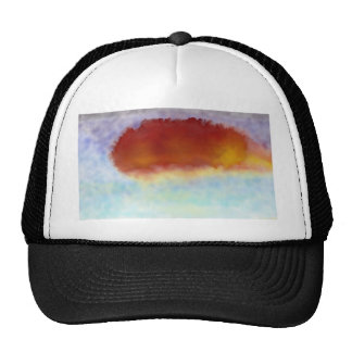 anger hat