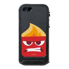 Anger Incipio ATLAS ID™ iPhone 5 Case