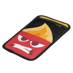 Anger iPad Mini Sleeves
