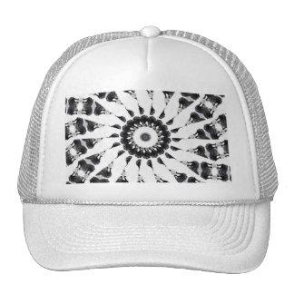 Anger Kaleidoscope 10 Trucker Hat