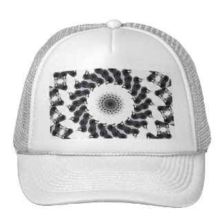 Anger Kaleidoscope 11 Trucker Hat