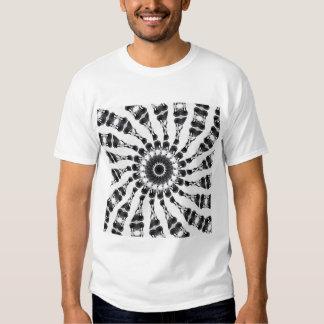Anger Kaleidoscope 13 Tee Shirt
