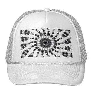 Anger Kaleidoscope 13 Trucker Hat
