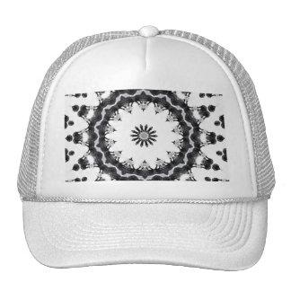 Anger Kaleidoscope 15 Trucker Hat