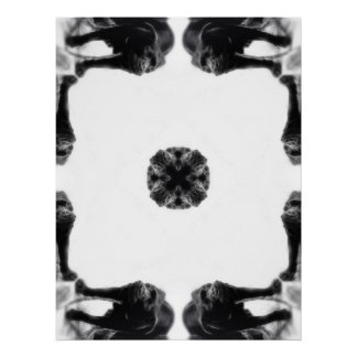 Anger Kaleidoscope 16 Posters