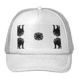 Anger Kaleidoscope 16 Trucker Hat