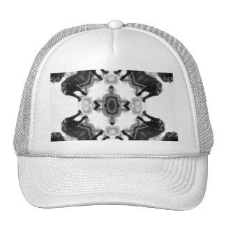 Anger Kaleidoscope 1 Trucker Hat