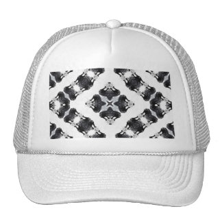 Anger Kaleidoscope 2 Trucker Hat