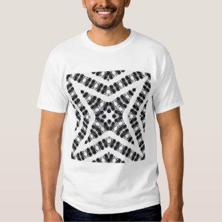 Anger Kaleidoscope 3 T-shirt